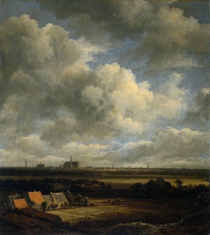 """Balade dans """"L'âge d'or hollandais"""" (1"""