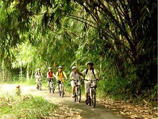 Bali's Countryside Cycling Tours | BALI'S COUNTRYSIDE CYCLING Tour