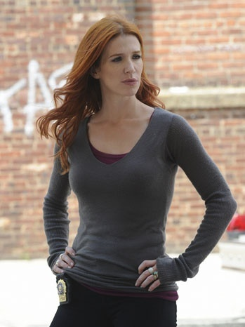 'Unforgettable': CBS May Revive Poppy Montgomery Drama