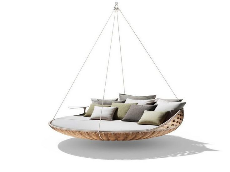 25+ Best Indoor Hanging Chairs Ideas On Pinterest