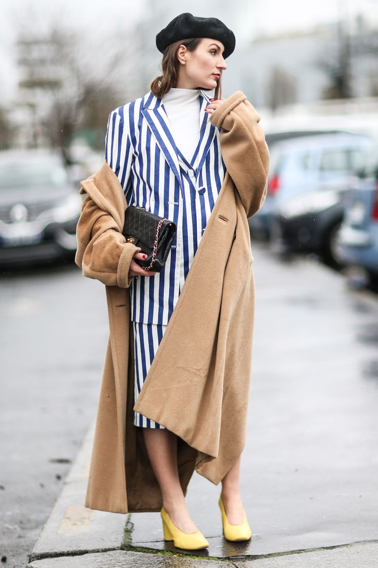 20 looks to steal from the Paris Fashion Week street stylers