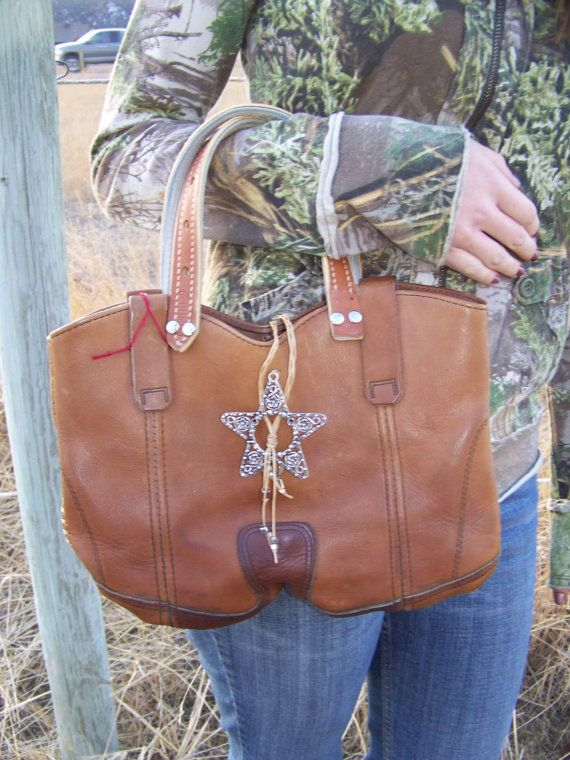 Hand made upcycled boot top purses made in Montana! Lots of them in this Etsy store, as well as at the Stone Cottage in Hamilton, MT!