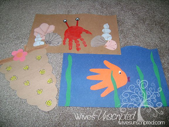 222 Best Beach/Ocean Theme (Crafts & Classroom Activities