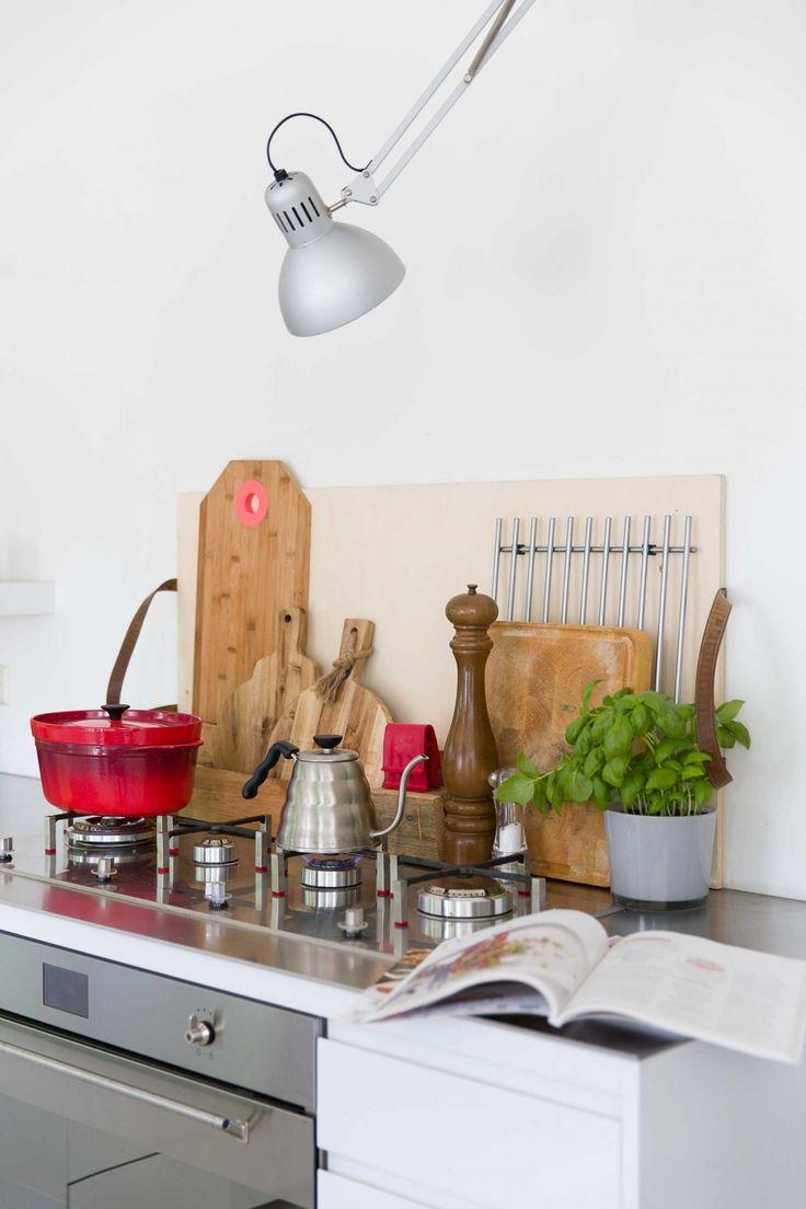 Vtwonen Keuken 2016 : see more from vtwonen 27 1 keuken tot het plafond vtwonen vtwonen nl