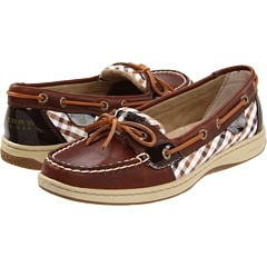 Sperry Top-Sider - looooove!
