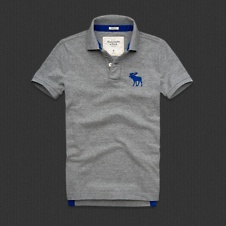 100% cotton pique, rugged absorbent fabric, semi-buttons to open and close placket, logo embroidery, double collar layering, reinforced side linings, retro washing effect, muscle size standard.