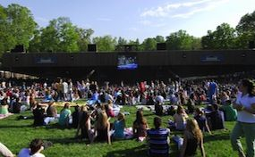 Merriweather Post Pavilion Columbia - Merriweather Post Pavilion Tickets Available from OnlineCityTickets.com