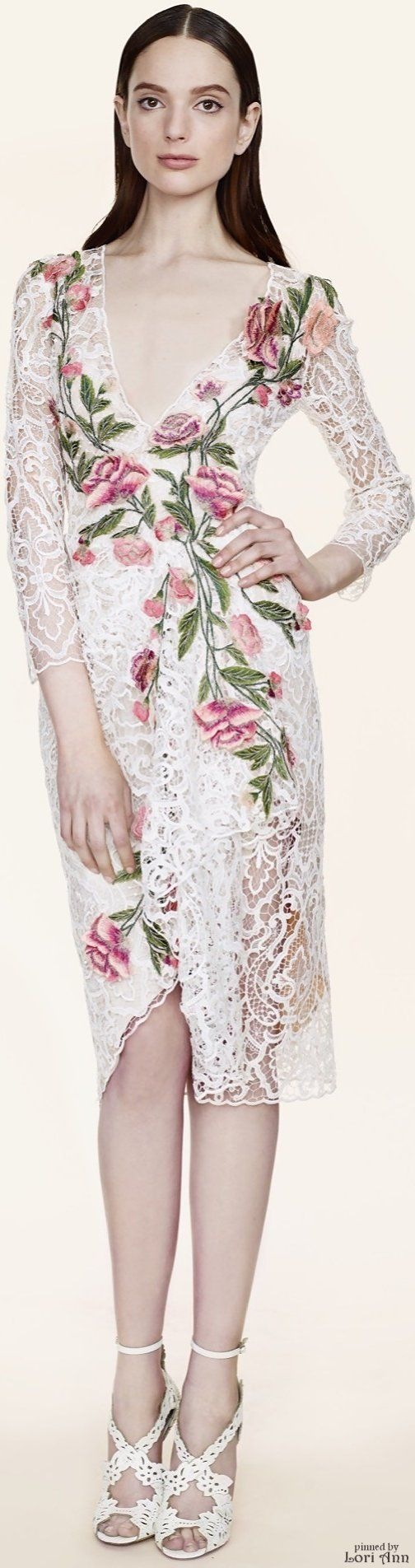 Marchesa Resort 2016 jαɢlαdy