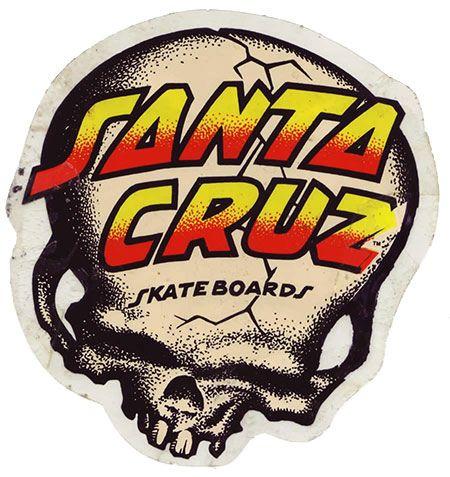 Santa Cruz Skateboards by Modern Alliance, via Flickr
