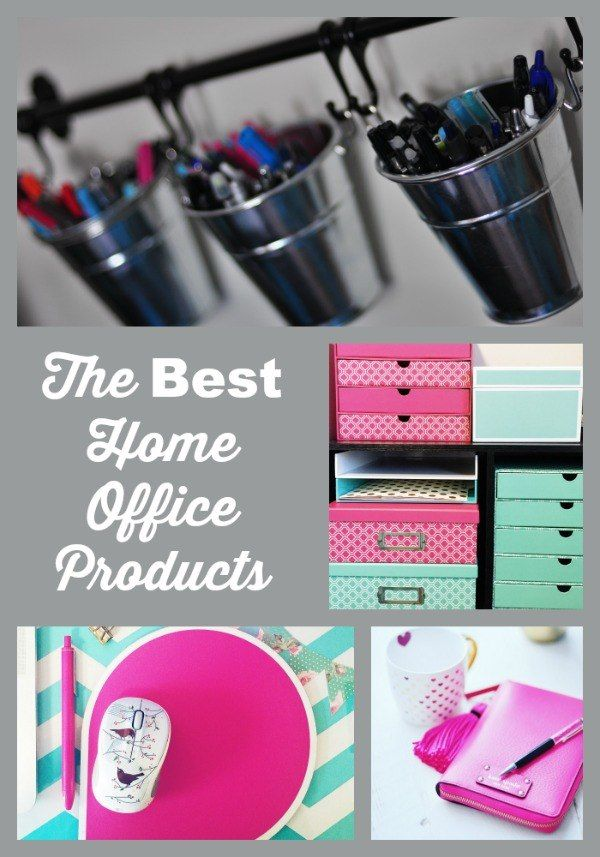 469 Best Awesome Home Office Images On Pinterest Office