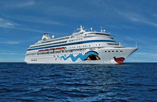 Gran Canaria Kombireise: 10 Tage inkl. Flüge, Hotel & AIDA Kreuzfahrt mit Vollpension für nur 1140€
