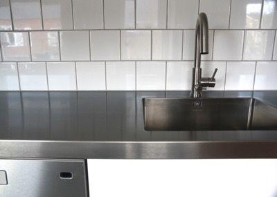 bänkskiva rostfritt stål ikea - Sök på Google