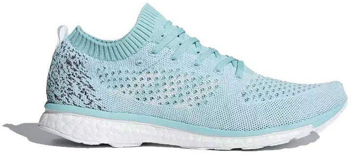 adidas adizero Prime Parley Blue Spirit | Adidas, Sneakers, Blue