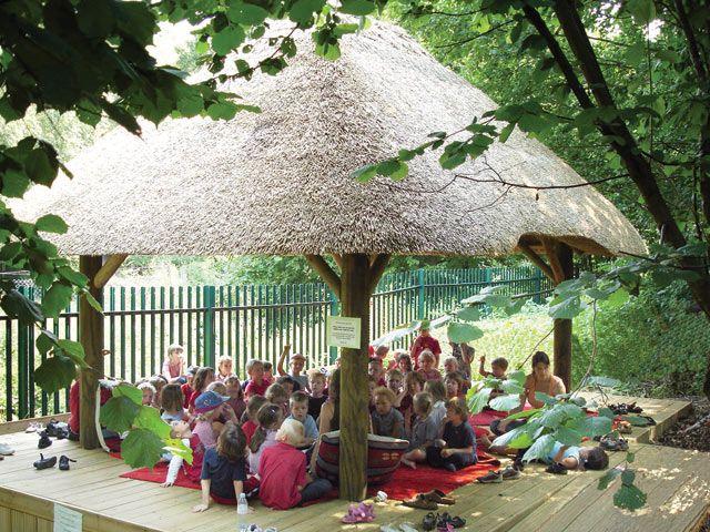 The Mill Retreat Centre - Info 25