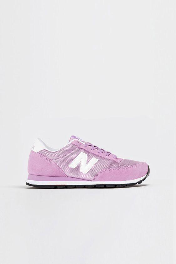 New Balance 501 Lavendel | Merken, New Balance, Women €89.95 verkrijgbaar op www.altamoda.nl