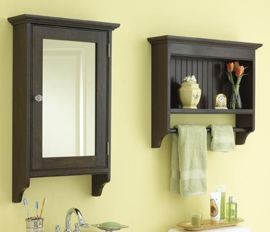 matching bathroom cabinets woodworking plan from wood magazine bathroom wall