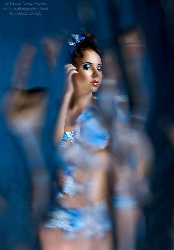 фотосъемка через стекло, съемка со стеклом, капли воды, фотосъемка с каплями, весна, девушка-весна, боди-арт, цветы, цветочный образ, цветочный фейс-арт