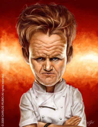 17 best images about gordon ramsey hell no on pinterest