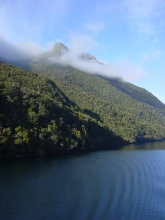 Milford Sound, New Zealand  http://www.MagicCoach.com
