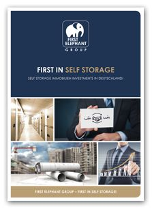 First Elephant Self Storage Immobilien Investments