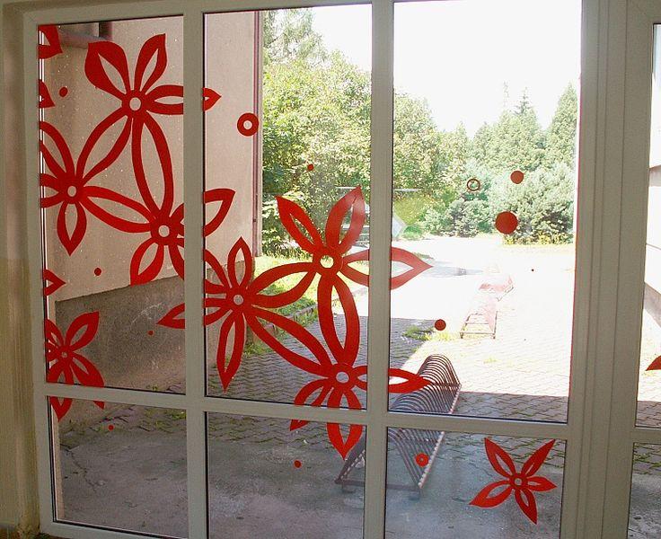 výzdoba dveří, oken