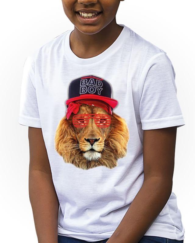 https://www.navdari.com/products-fk00087-BADBOYLIONKidsTshirt.html #LION #BADASS #COOL #BADBOY #KIDS #TSHIRT #CLOTHING #FORKIDS #SPECIALKIDS #KID #GIRLS #GIRLSTSHIRT