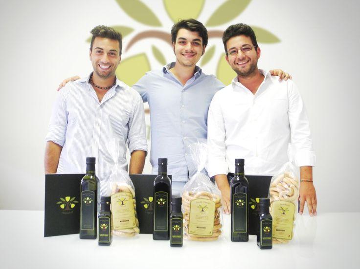 Noi e i nostri prodotti @Itrescudi