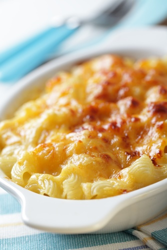 Town amp country s award winning recipes lobster mac and cheese