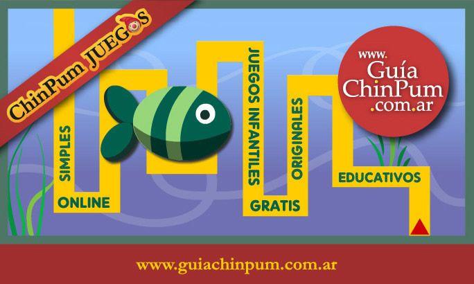 Laberintos online gratis para niños. El pez en el laberinto. Mamás online!