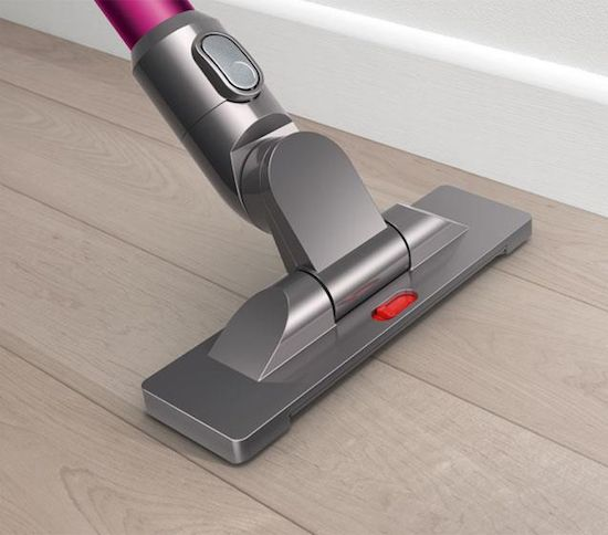 DYSON | Spazzola Control Channel per V6 Absolute [Cod.966902-01] - http://www.complementooggetto.eu/wordpress/dyson-spazzola-control-channel-v6-absolute-cod-966902-01/