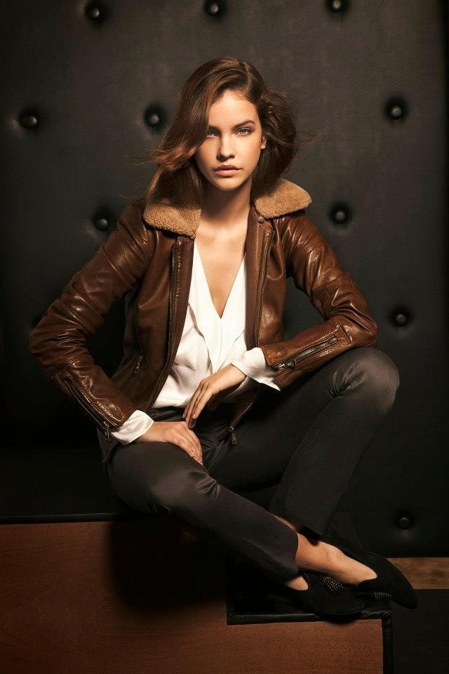 Massimo Dutti makes winter fashion more stylish than ever
