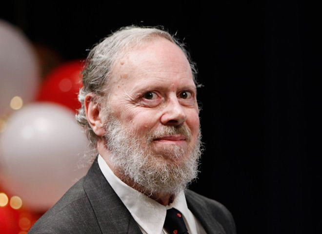 Dennis Ritchie, Father of C and Co-Developer of Unix, Dies