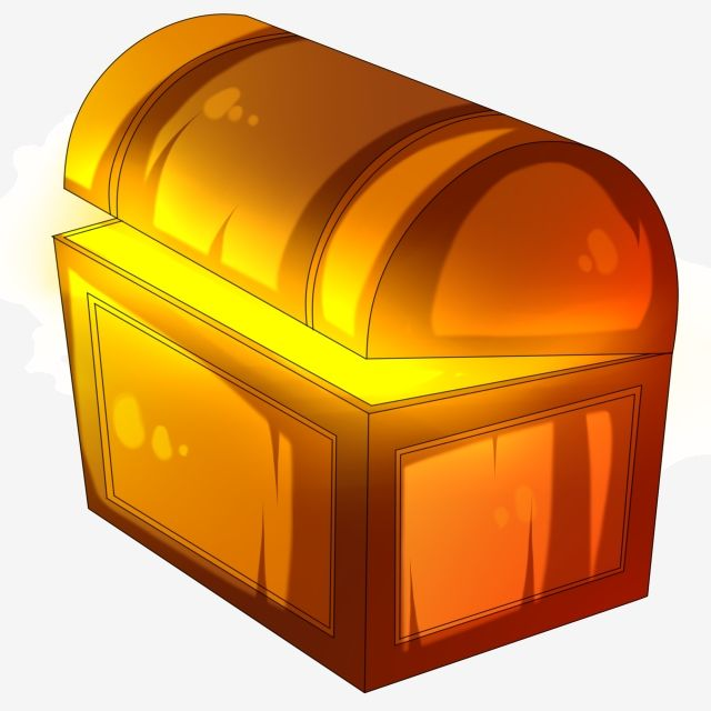 A Golden Treasure Chest Illustration Box Illustration Illustration Golden Box Png Transparent Clipart Image And Psd File For Free Download Golden Treasure Illustration Treasure Chest