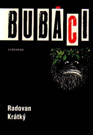 Bubáci - Radovan Krátký |  KOSMAS.cz - vaše internetové knihkupectví