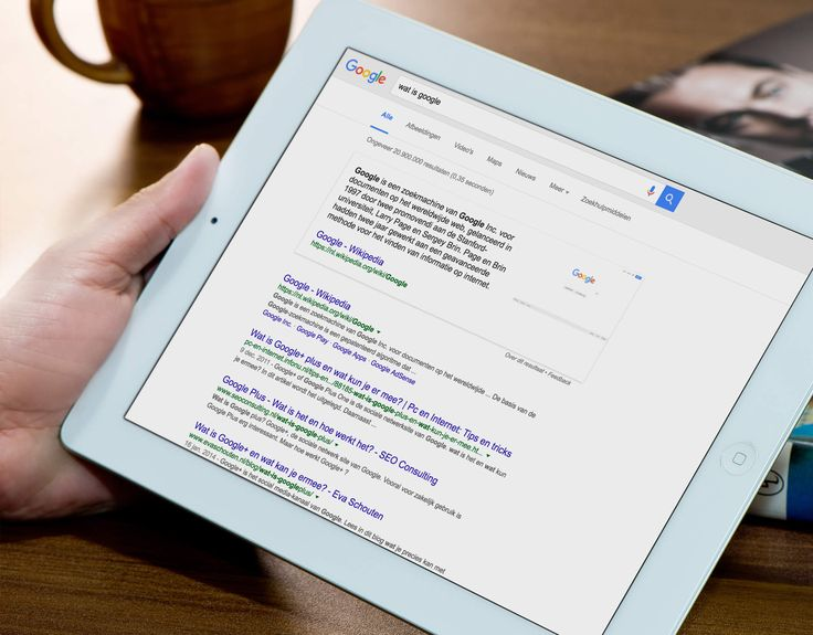 Featured snippets in Google SEO