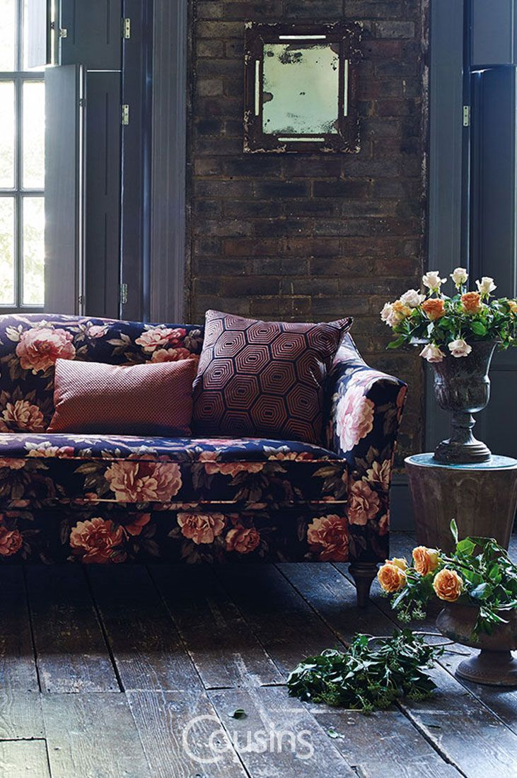 A  stylish, luxury boutique collection by Parker Knoll - Maison