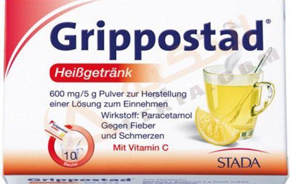 دواء جريبوستاد Grippostad أقراص ت ستخدم لعلاج نزلات البرد والإنفلونزا الحادة حيث يحتوي على مجموعة من الفوائد التي تعود Hand Soap Bottle Soap Bottle Hand Soap