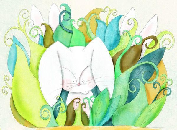 cuentos cortos en ingles para niños