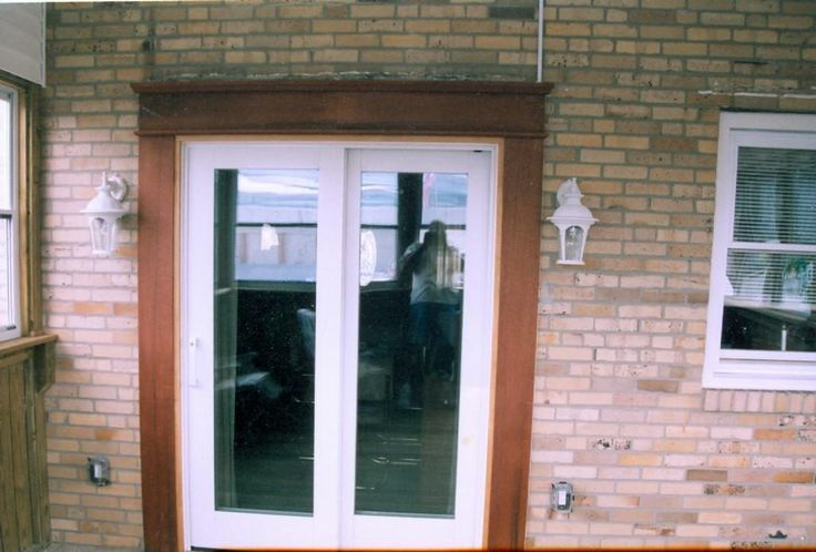 Images Of Sliding Glass Door Trim