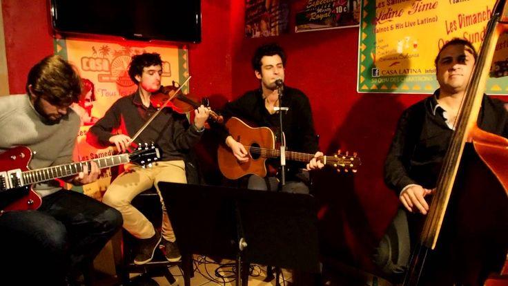 Je suis né en France by Barthab quartet Open Sunday Musik Casa Latina (B... Je suis né en France by Barthab quartet Open Sunday Musik Casa Latina #bordeaux http://youtu.be/o9a8lY5QEow #bar #discothèque #mojito #tapas #concert #infoslive