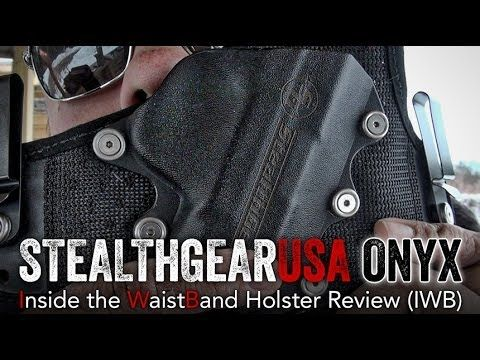 What's The Best Concealed Carry Holster For Overweight Men?