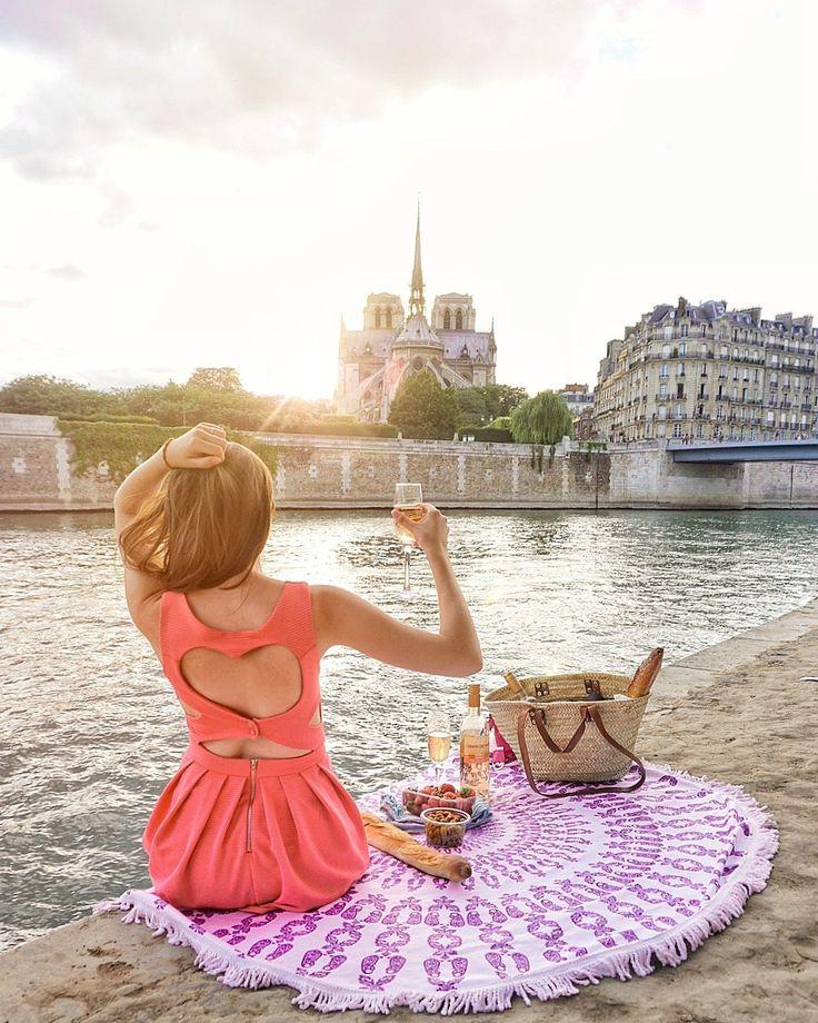 Check out these best Paris picnic spots