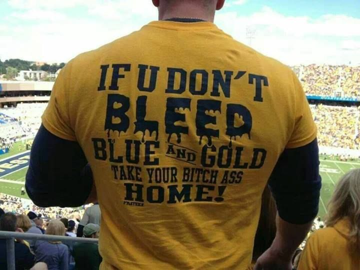 A Must have :) #WVU