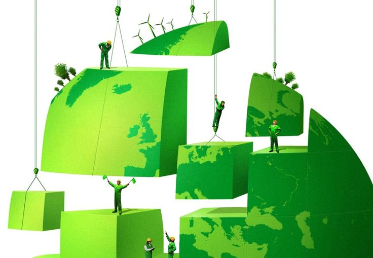 Sustainable Development- Global Issues