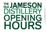 Jameson Distillery Tour - DEFINITELY doing in Dublin :)