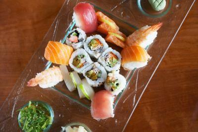 shrimp tempura roll calories  Rivals With 508 calories