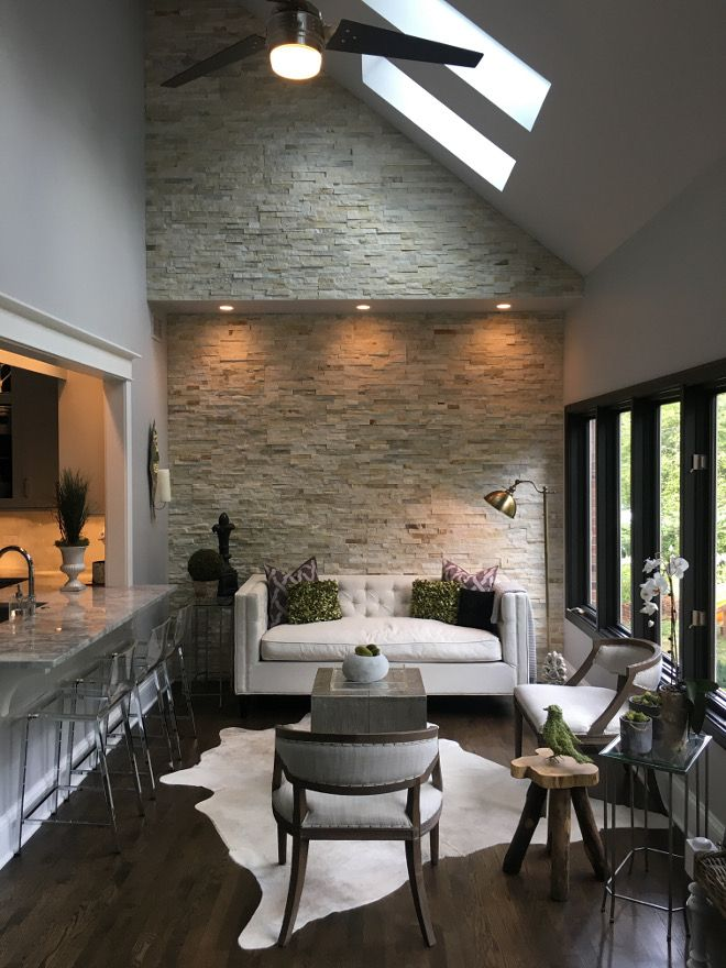 Family Room. Beautiful Homes of Instagram Sumhouse_Sumwear