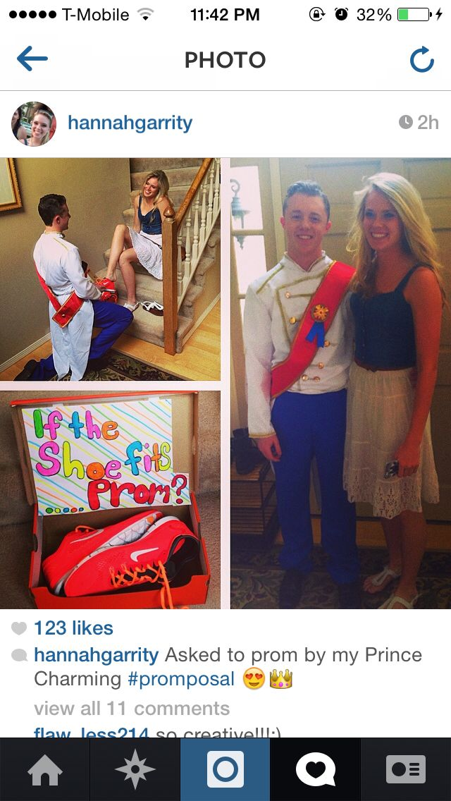 279 Best Prom Ideas Images On Pinterest Dance Proposal Prom
