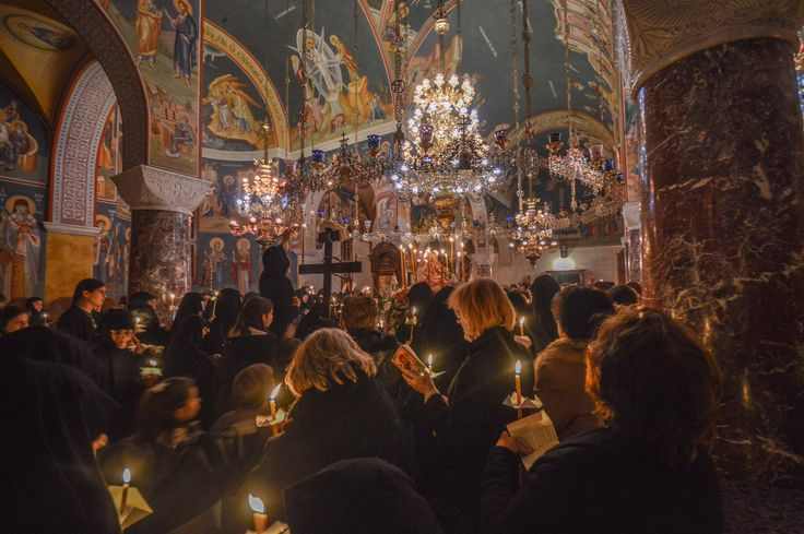 Ιερά Μονή Αγ.Ιωάννου Προδρόμου, Μακρινός Monastery of Saint John the Baptist-Megara photo Georgia Kolliali