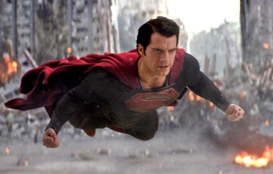 Kontroversi Adegan Pembunuhan Dalam Sekuel Film Man Of Steel